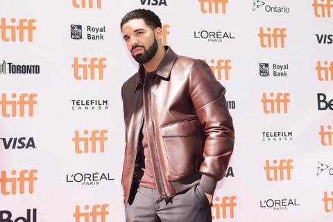Drake Checks Creep Groping Women, Threatens To Hand Out The Fade