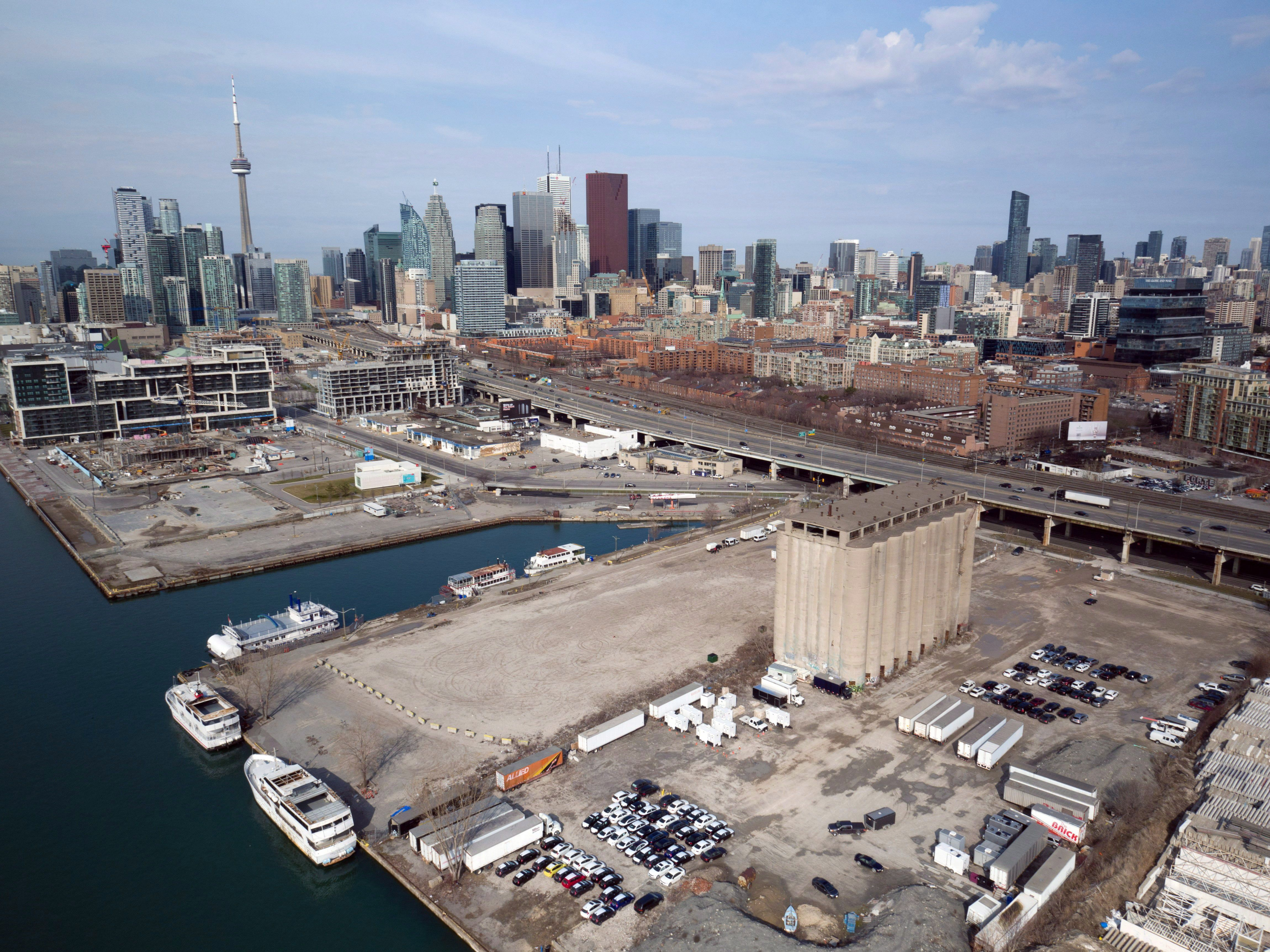 In the conversation around Sidewalk Labs, Toronto can – and will – stand its ground
