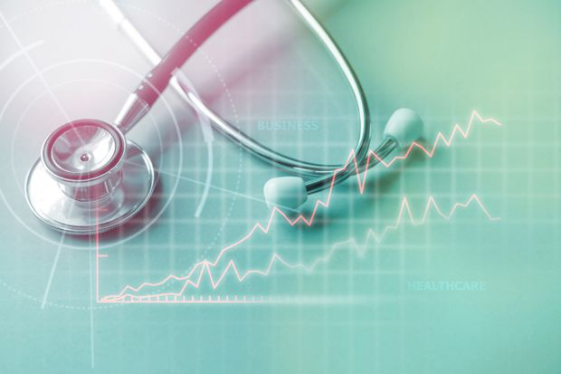 With its defensive characteristics, good dividend yields and valuation discounts, the healthcare sector is an opportunity for who can look beyond macro noise, Harvest chief investment officer says.