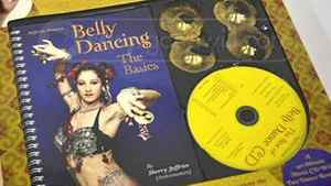 Three cousins - 10, 11 and 13 - received a belly dancing kit from their 70-year-old grandmother. She was completely serious and very excited about it. The cousins ...