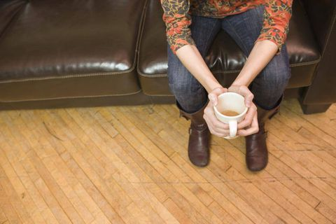 Thinking of quitting your day job? Five things to do first