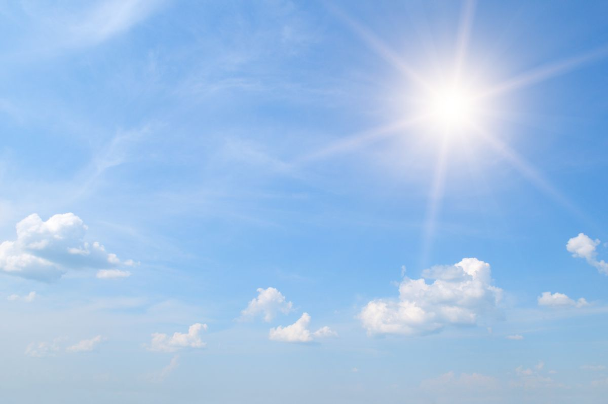 Seventeen temperature records set Wednesday as southern B.C. sweltered in pre-summer heat