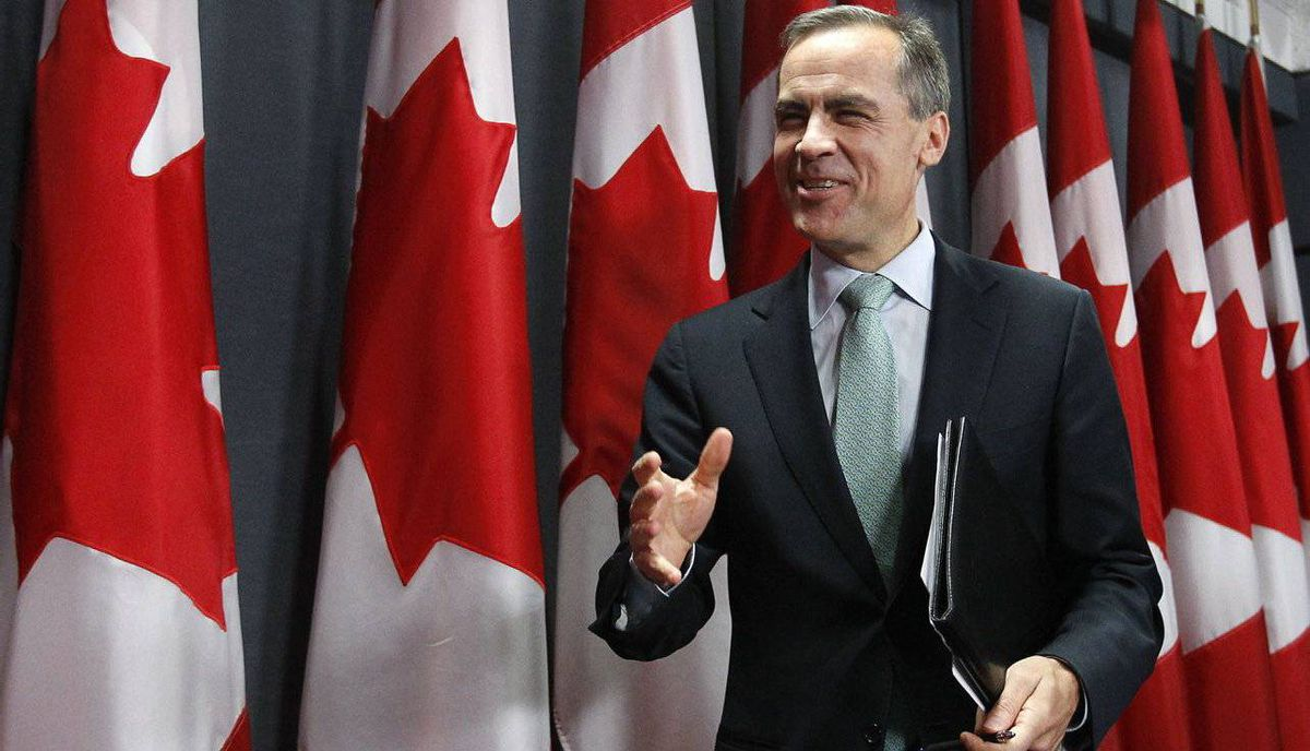 Bank of Canada Governor Mark Carney has repeatedly warned that too many Canadians could find themselves in trouble if they were to lose their jobs or incur a big, unexpected expense.