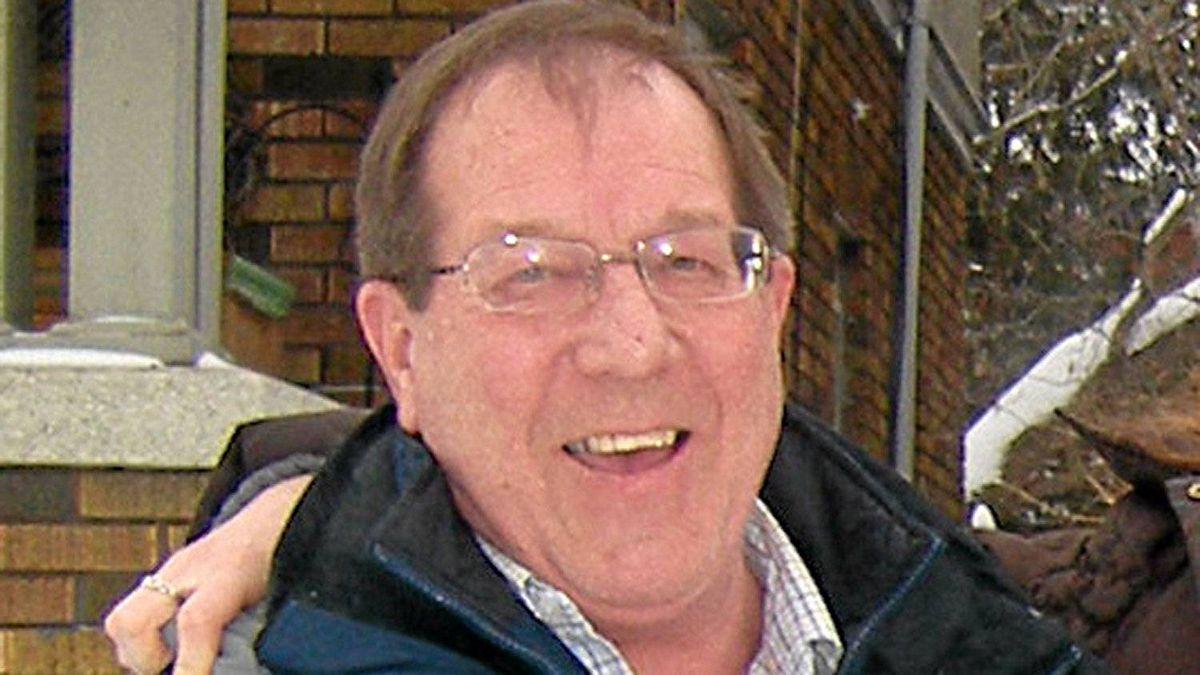 Keith Willis
