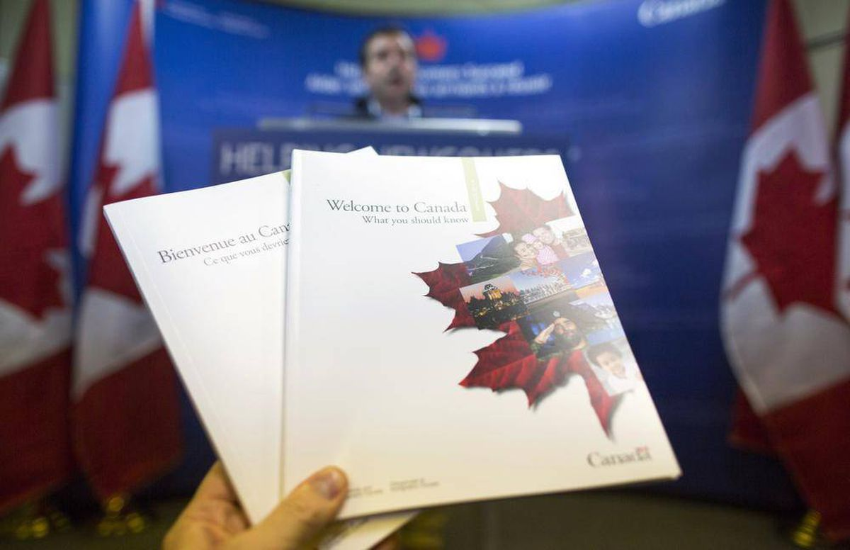 term paper on canada