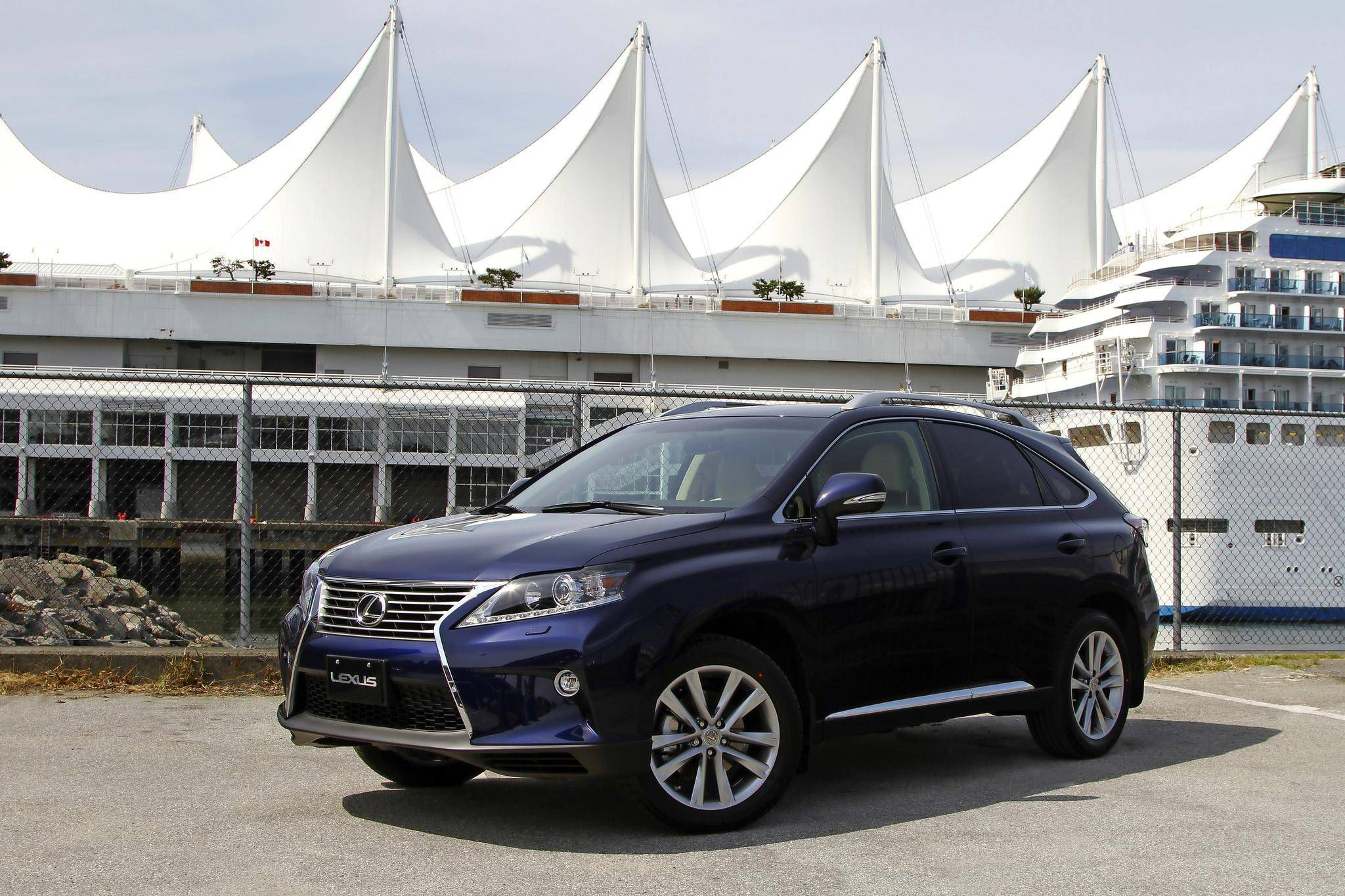 Review Why 2017 Lexus Rx 350 Is D By Critics But Loved Ers