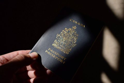 Canada to offer gender 'X' option on passports