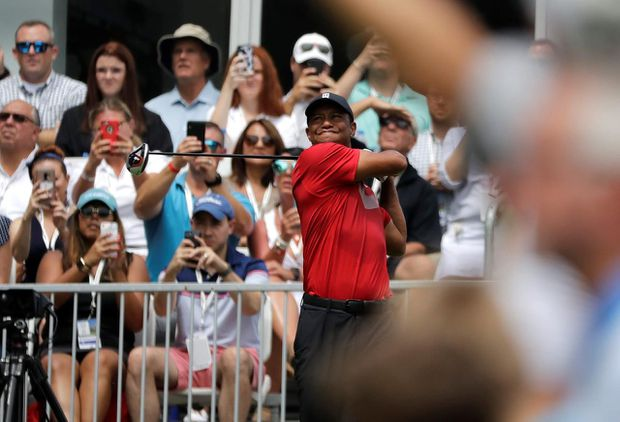 Tiger Woods still savours Masters win as his season comes to an early end