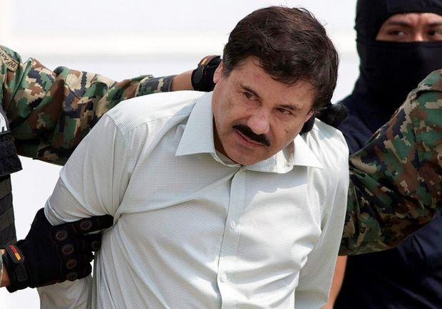 Mexico's Lopez Obrador Says 'El Chapo' Had Same Power as President