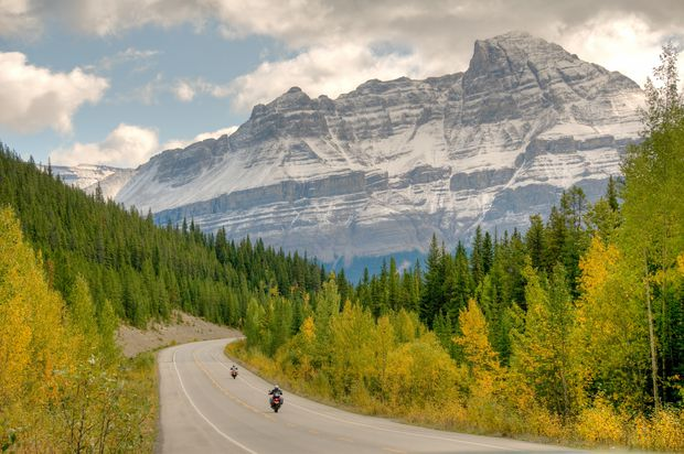 It's not too late for a classic Canadian summer road trip