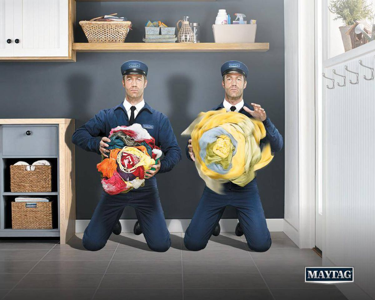 Maytag Handout