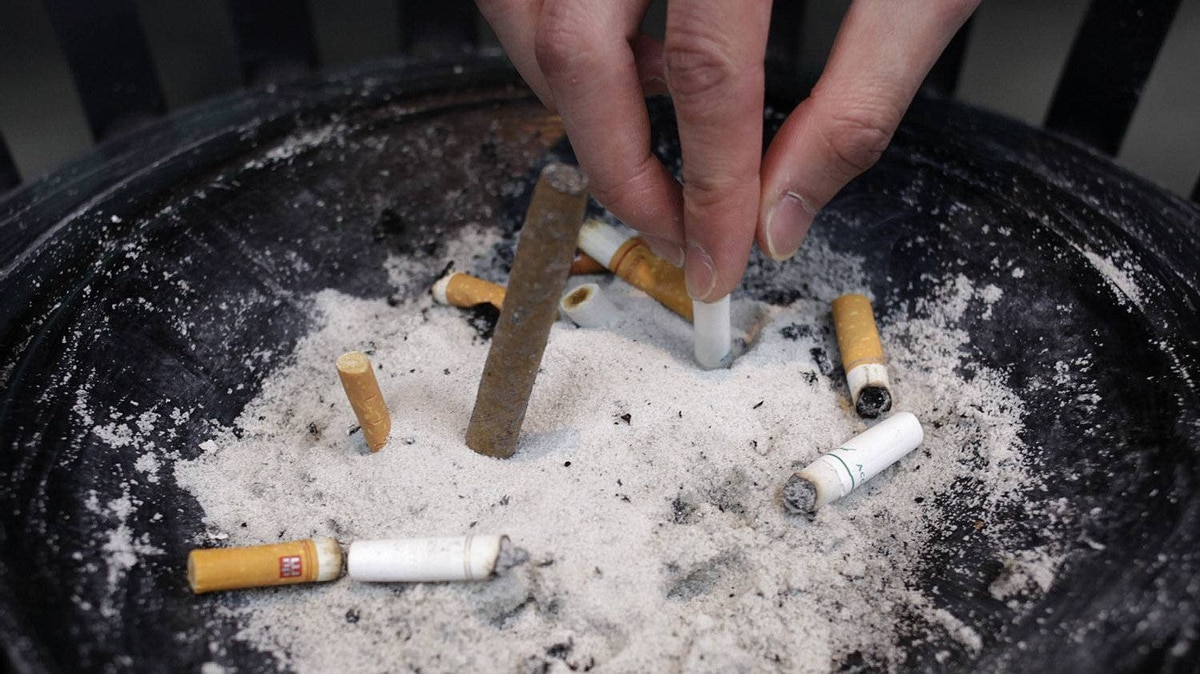 Ontario judge rules tobacco lawsuit can proceed - The ...