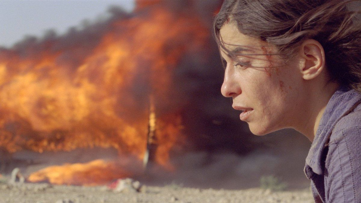 After their mother Nawal's death, twins Simon and Jeanne embark on a journey to the Middle East that shines a disturbing light on their mother's past and culminates in a shocking revelation. Based on the acclaimed play by Wajdi Mouawad and directed by Genie and Jutra award-winner Denis Villeneuve (Polytechnique).