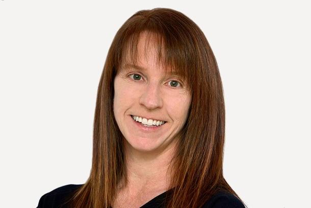 Brenda Bouw