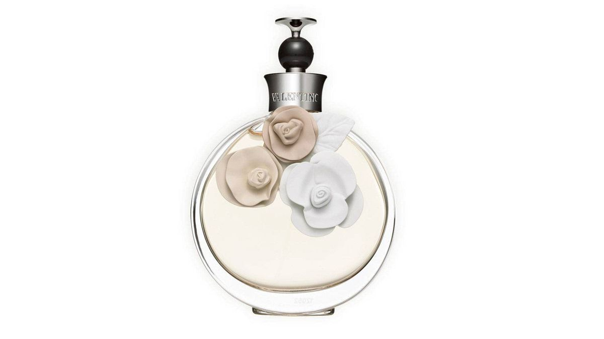 Not just another garden-variety scent, Valentina anchors its sweet floral notes with heady white truffle. Valentina Eau de Parfum by Valentino, $96 at Holt Renfrew. holtrenfrew.com