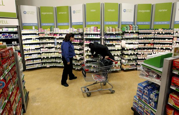 Is it safe to take vitamins after the expiry date? - The