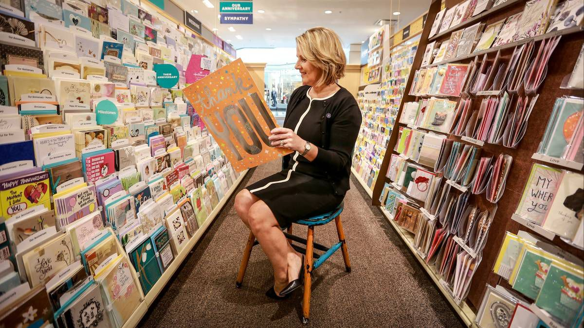 Greeting Card Industry Gets Creative In Quest To Remain Relevant
