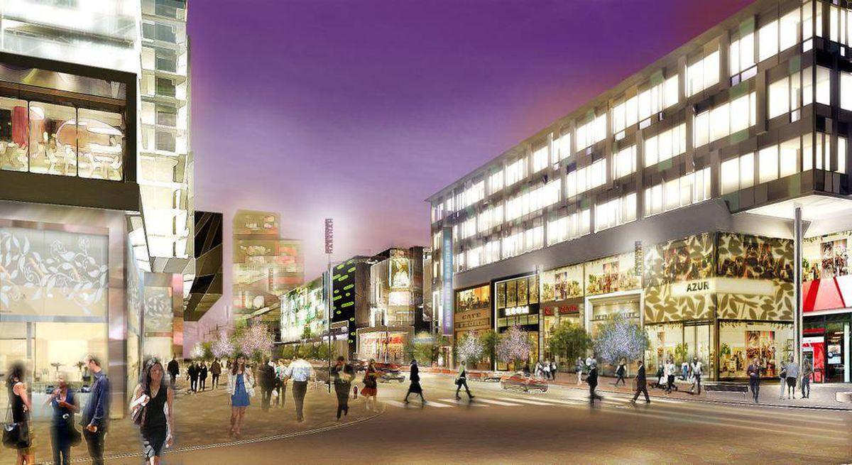 Quadrangle Architects Ltd.
