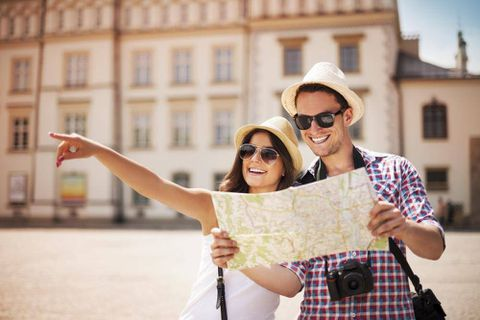 You only get so much vacation: 15 expert travel tips to make every moment count