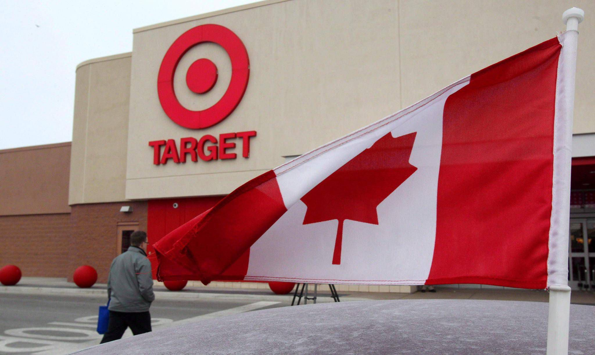Take Two Target Begins Shipping To Canada Through Its Website The