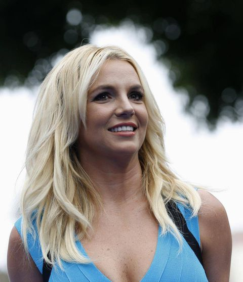 The latest affair in Britney Spears' love life leaves her reportedly single again
