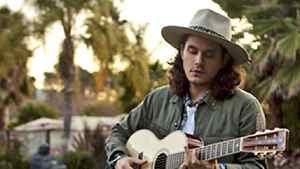 John Mayer in a handout image.
