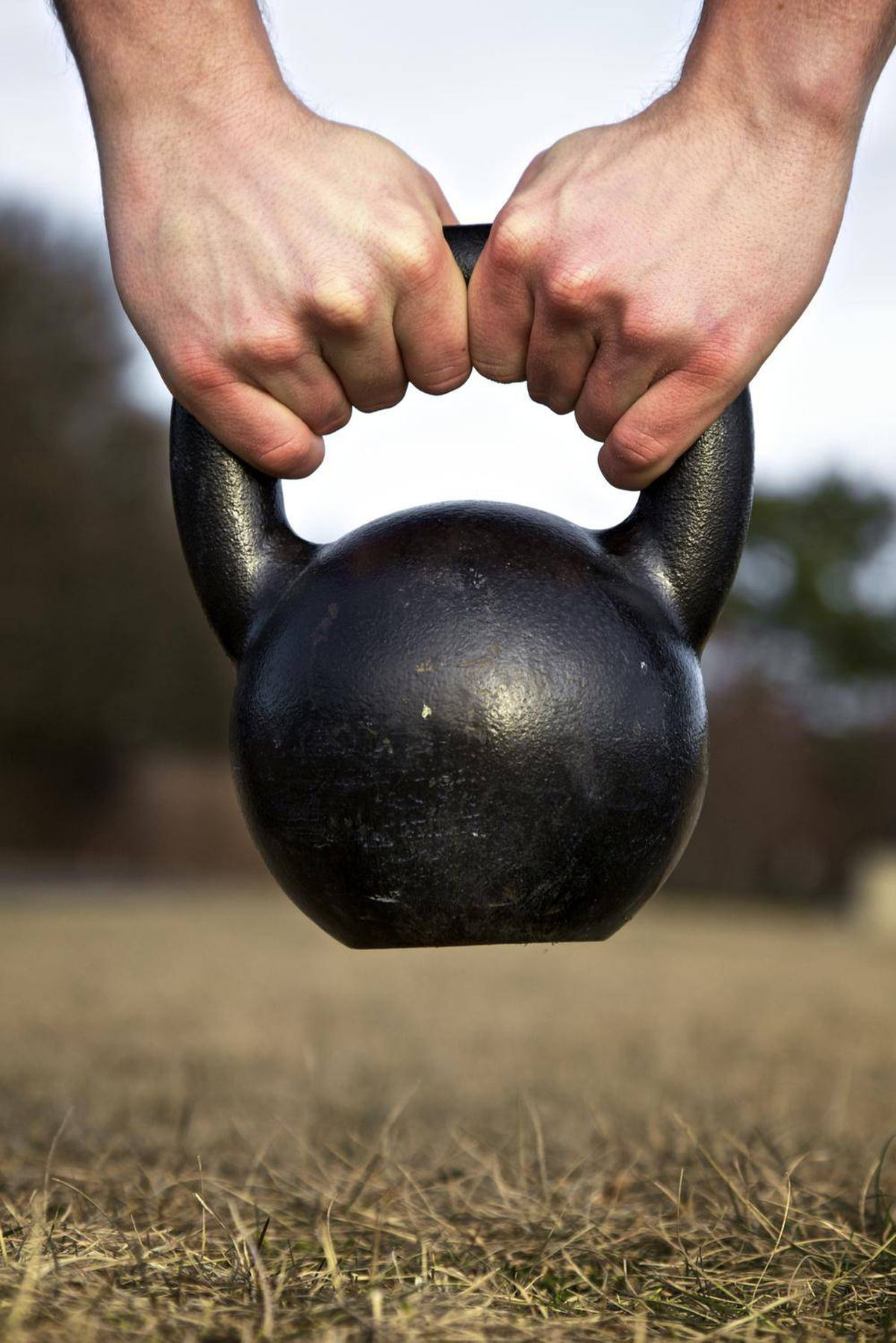 How effective are kettlebell workouts? - The Globe and Mail