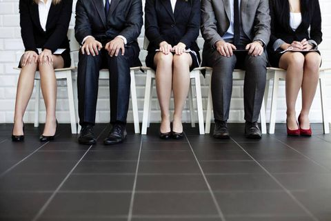 Seven ways to slay the competition in your next interview