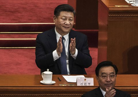 China Abolishes Term Limits for President