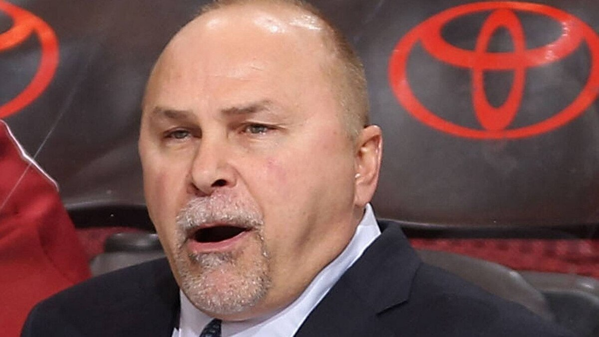 Head coach Barry Trotz will coach his 1,000th game behind the bench for the Nashville Predators on Saturday. (Photo by Christian Petersen/Getty Images)