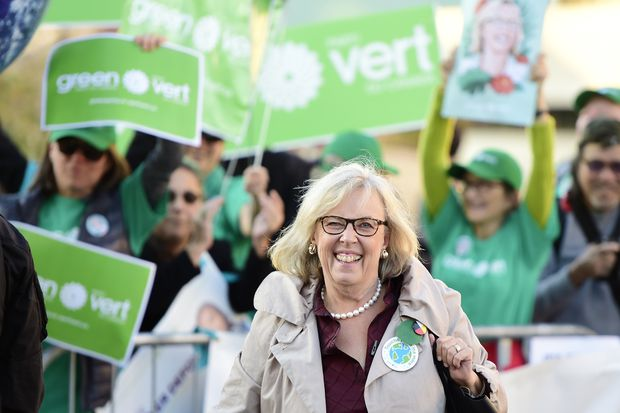 A tale of two islands: Greens focus on two seats for electoral breakthrough