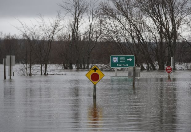 Consider climate-change impact on infrastructure suffering repeated flooding: experts