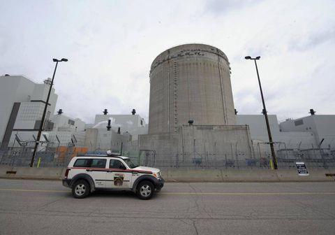 Ontario Power Generation to refurbish Darlington reactors