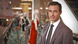 Sears CEO Calvin McDonald has launched a campaign to shake up the retailer's marketing.