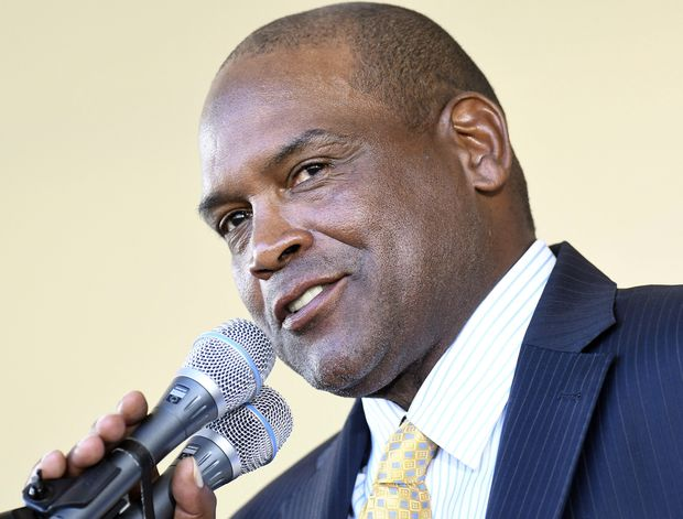 Tim Raines pulling for Expos teammate Larry Walker ahead of 2020 Hall of Fame reveal