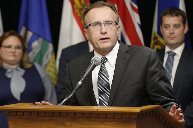 Saskatchewan Health Minister asks hospitals to watch for vaping-related illnesses