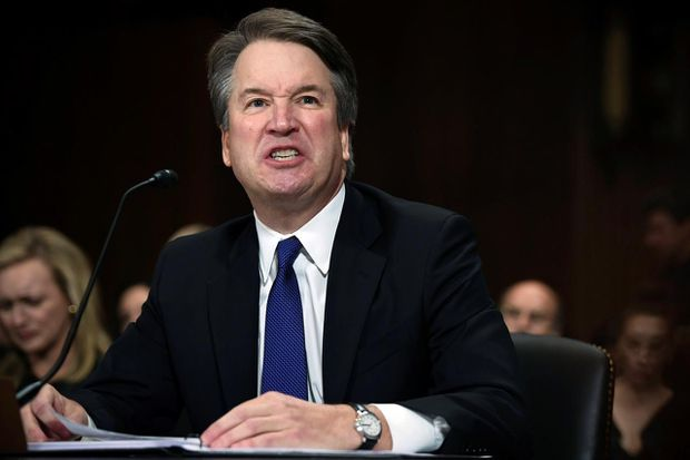 Kavanaugh shouldn't be confirmed, retired Supreme Court Justice Stevens says