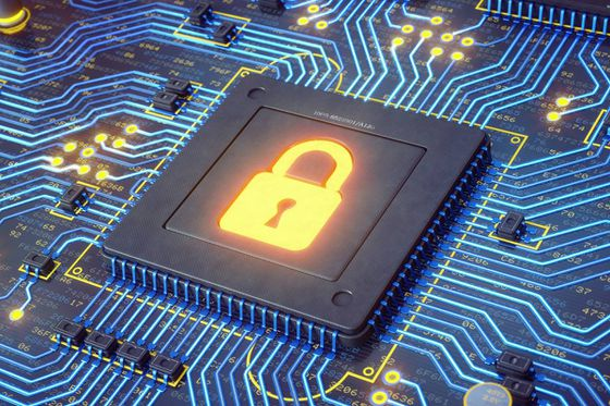 Closing the back door of data privacy