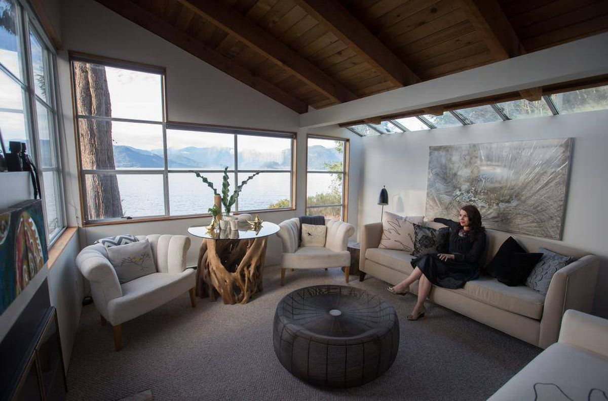 Why this is interior designer ami mckay s favourite room for Why interior design