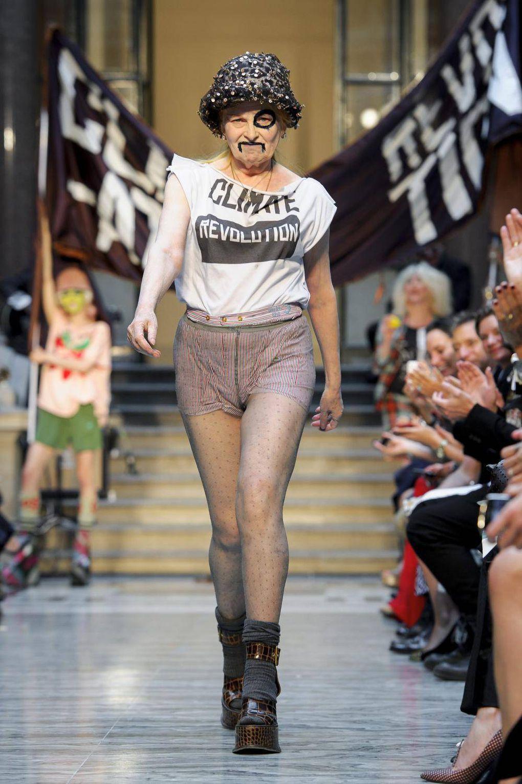 The latest NZ fashion and world fashion 2