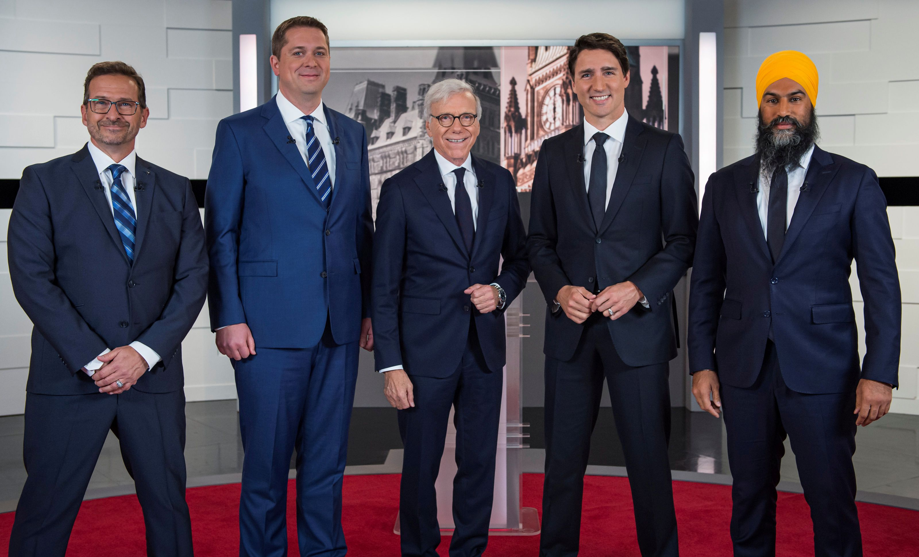 It's high time we took federal election TV debates with the seriousness they deserve