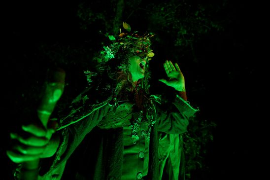 At its core, Halloween is an Irish celebration of the rhythms of nature