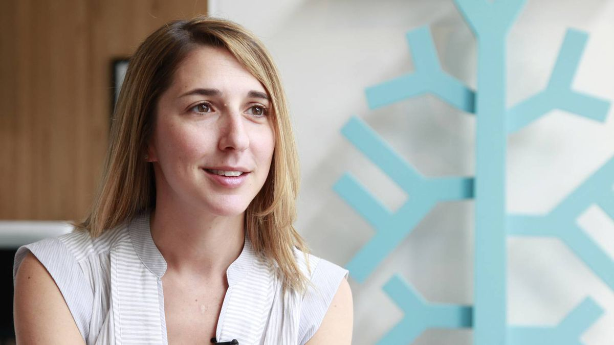 Tara Soloway, co-founder of LUXE destination weddings