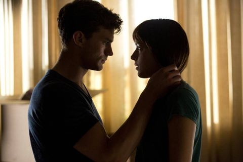 Film review: Fifty Shades of Grey? More like fifty shades of beige