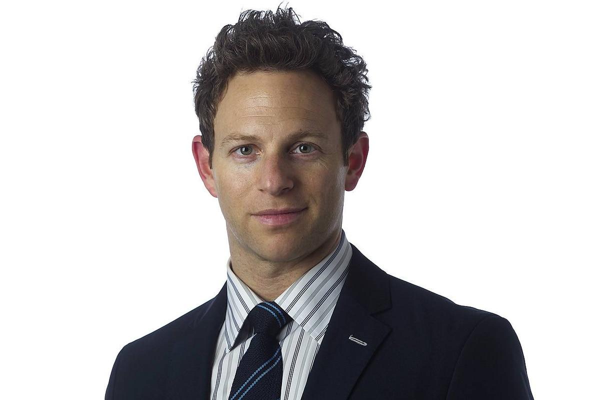 Daniel Lublin