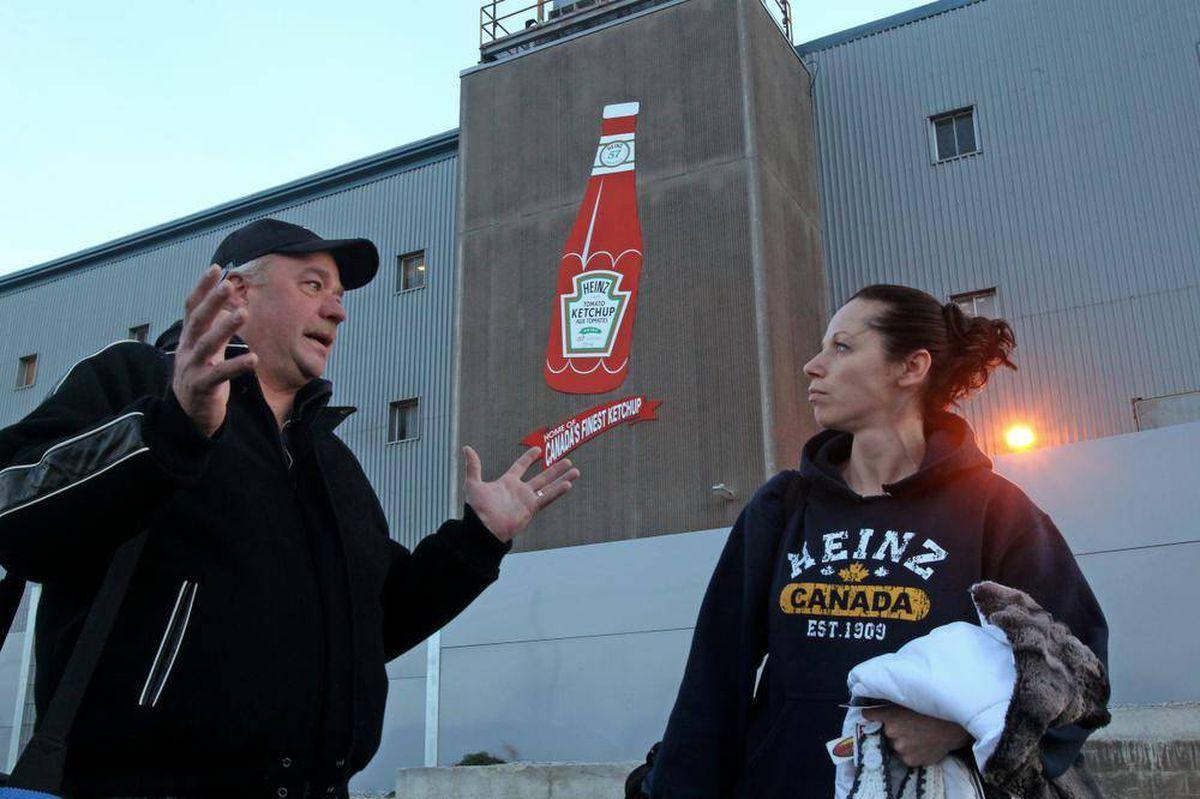 Heinz To Close Ontario Factory, Trim 740 Jobs