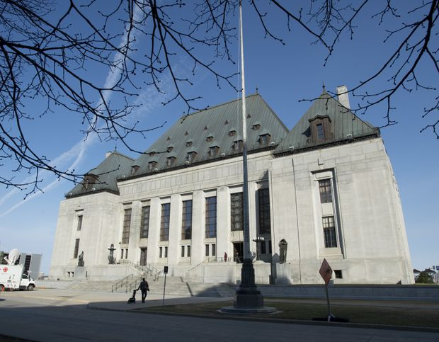 B.C. Crown corporation immune from taxation, but still might have to pay GST: Supreme Court