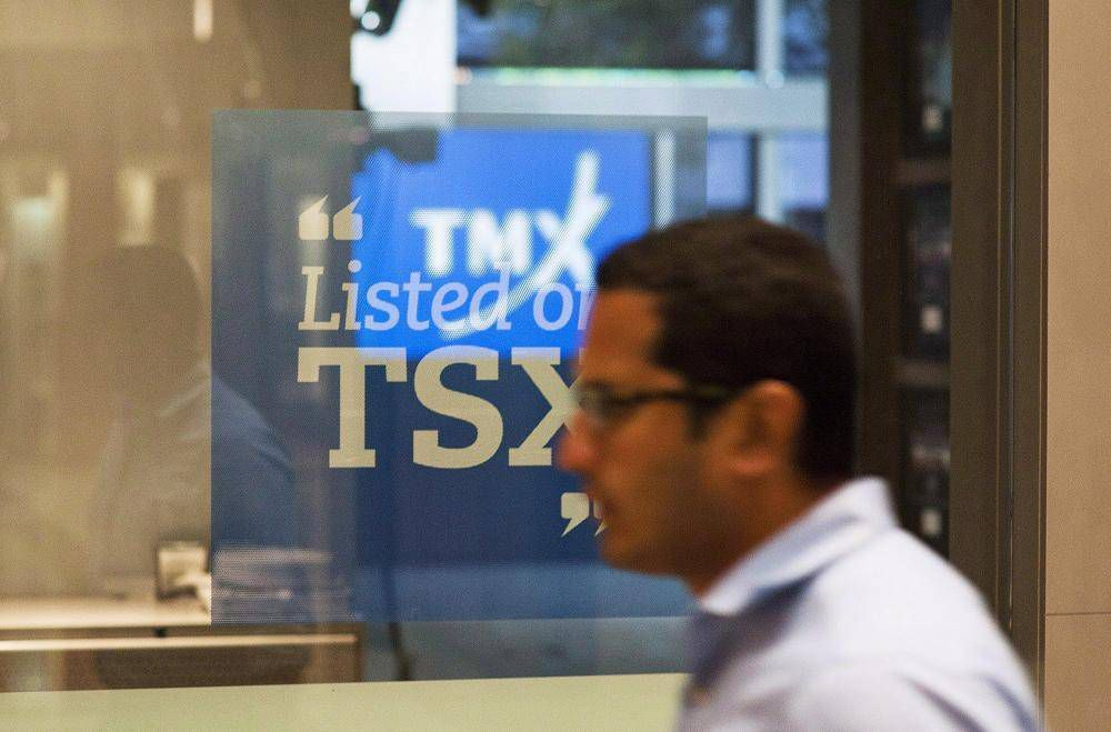 The TSX hit a record high Thursday - but it's not a big reason to celebrate