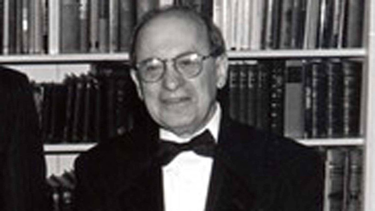 George Kateb