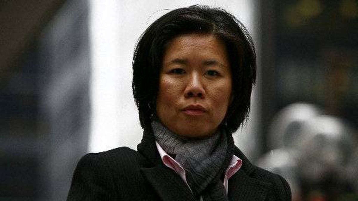 Toronto Councillor Kristyn Wong-Tam will bring forward a motion next week that, if passed, will call on the federal government to hand over the data in the federal long-gun registry to Toronto police.